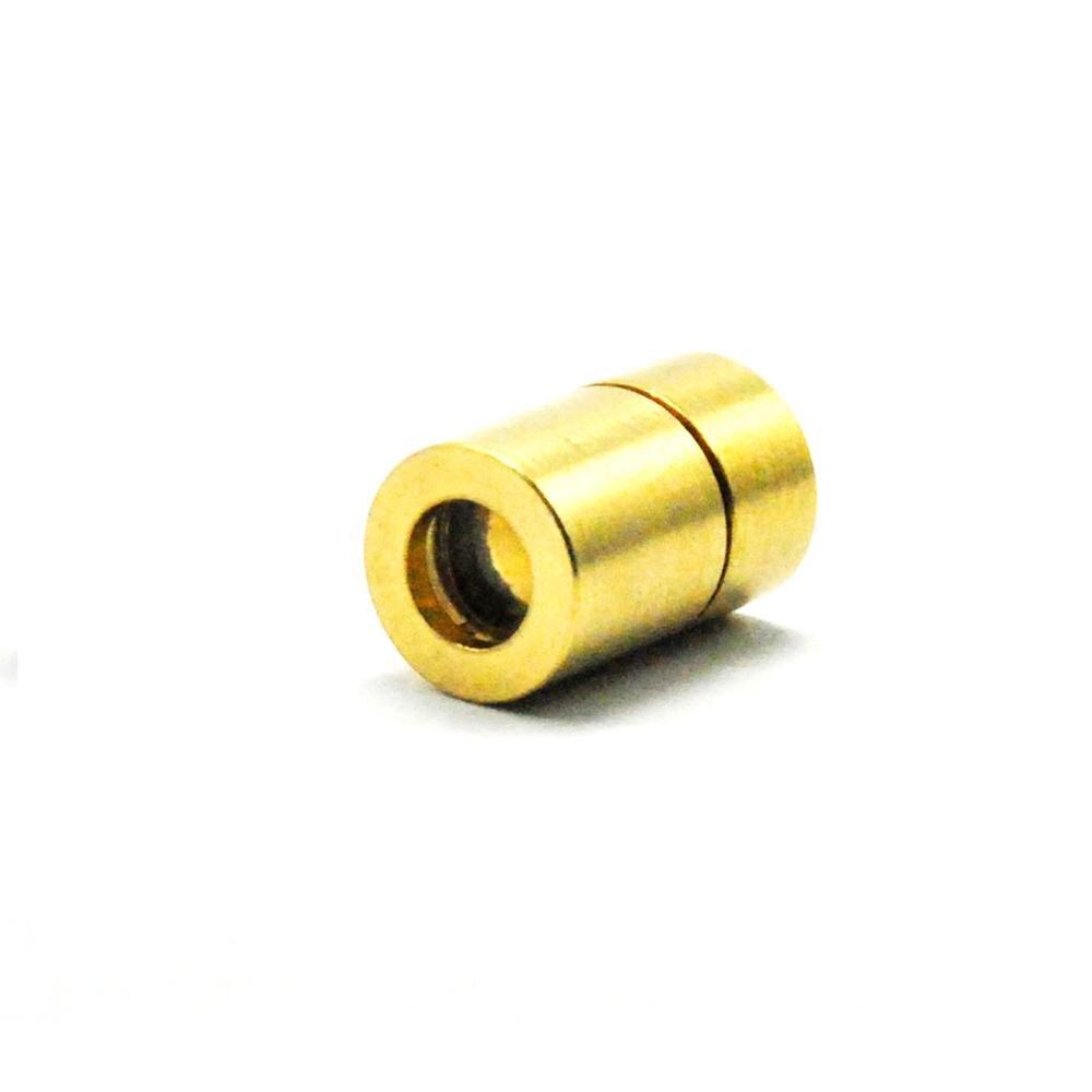 Чехол Мини 8x13 мм/корпус лазерного диода/хост для лазерного диодного модуля от 5,6 мм до 18 с объективом 7 мм