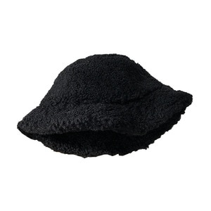 Lovely women's fisherman's hat winter warm thickened bucket hats