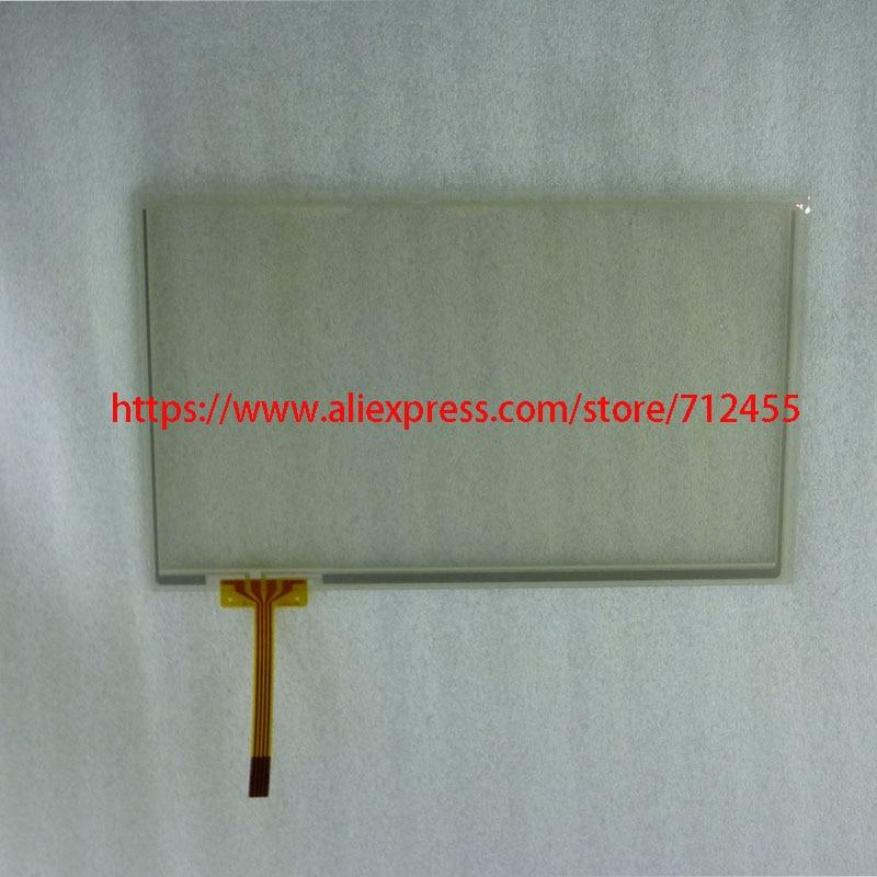 Almohadilla táctil A + Digitalizador de pantalla táctil para CDJ-2000NXS2 CDJ-2000 NEXUS 2