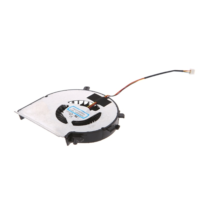 Laptop Cooler CPU Cooling Fan Replacement For MSI GE62 GE72 GL62 GL72 PE60 PE70
