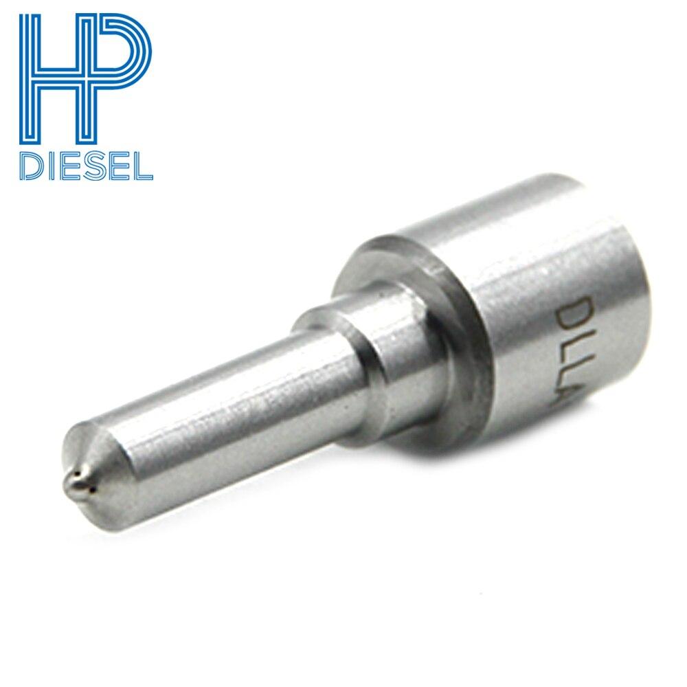 6 unids/lote gran oferta boquilla Common Rail DLLA148P1334, para Isuzu, 0433171828 boquilla para combustible Diesel, para inyector 0445110175,0986435089