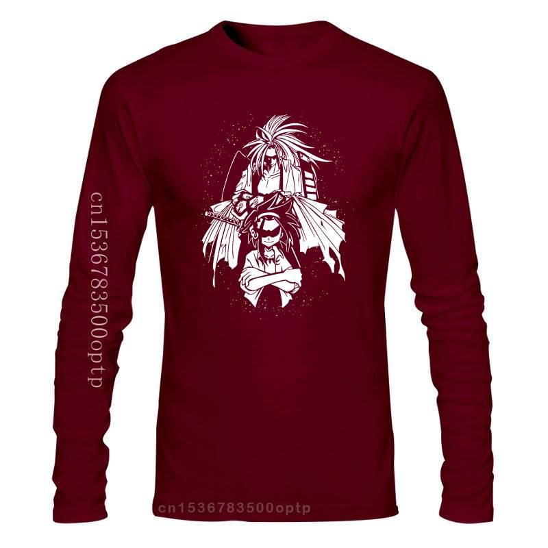 New King Of Spirit User Shaman King T-Shirt Streetwear Men Hip Hop Short Sleeve T-Shirt The hottest T-shirt in the world