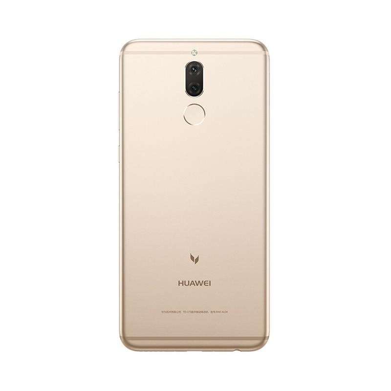 For Huawei Mate 10 Lite smartphone Kirin 659 16MP Rear Camera 3340 mAh Mobile Phones  4GB 64GB