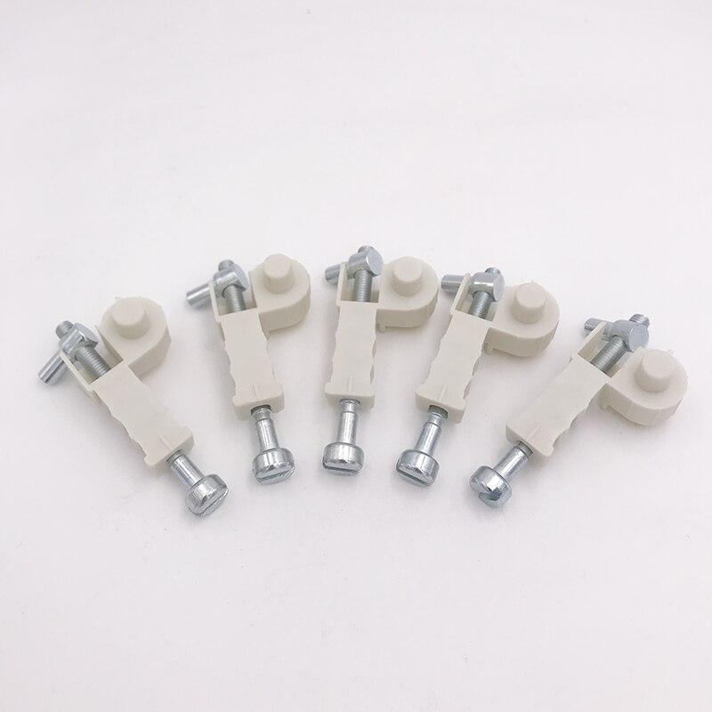 HUNDURE 5 шт. натяжитель цепи затягивающий регулирующий винт для STIHL 017 018 MS170 MS180