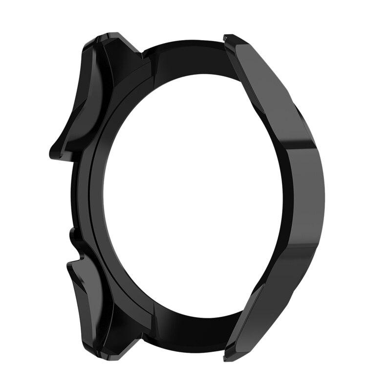 Funda protectora de PC para Ticwatch S2, funda protectora para reloj inteligente...