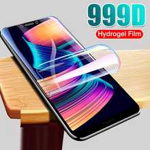 Hydrogel Film for ASUS ZenFone Max Pro M1 ZB602KL ZB555KL Full Screen Protector for Asus Zenfone 5 ZE620KL Protective 9H