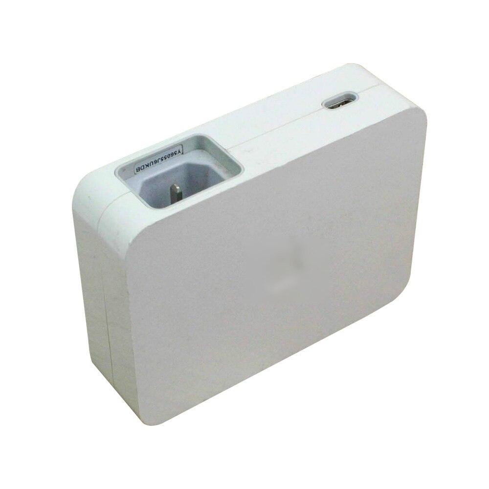 لأبل a1096 a1097 الأصلي التيار المتناوب محول الطاقة 65 واط 20 بوصة 90 واط 23 بوصة DVI سينما HD عرض امدادات الطاقة