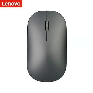 Мышь беспроводная Lenovo Xiaoxin Air2, bluetooth V5.0, USB nano, Win7/8/10