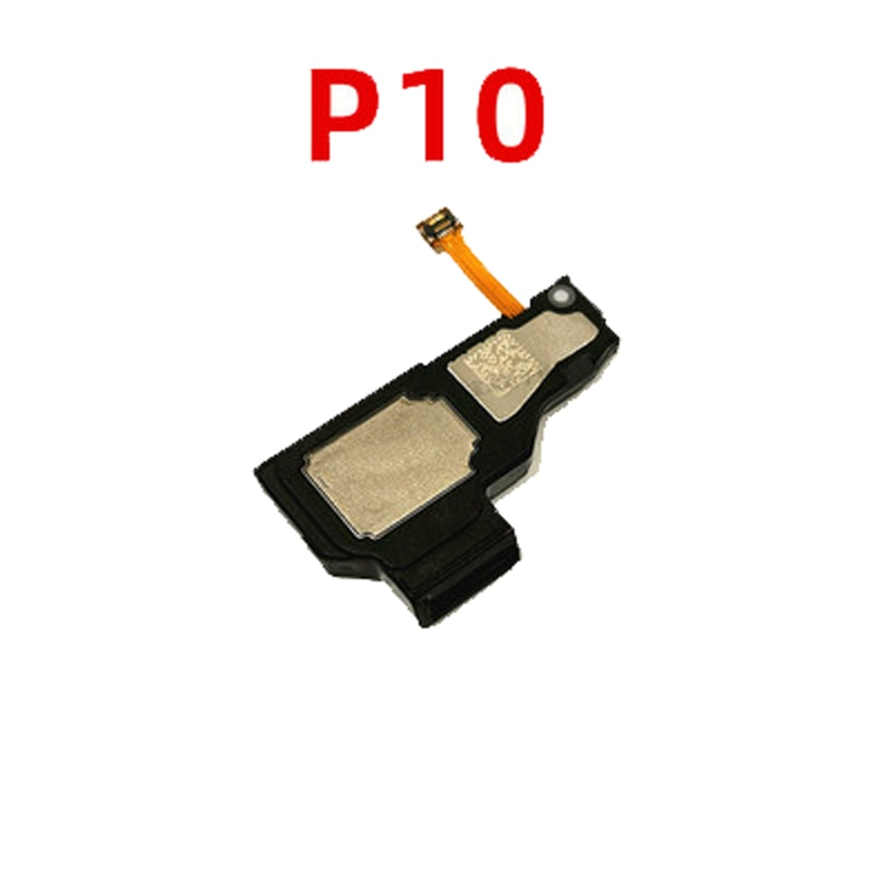 LTPro para Huawei P8 Lite/ P9 Lite G9 / p9 /P9 Plus/ P10 zumbador timbre altavoz repuesto Reparación de piezas de repuesto