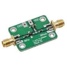 0.1-2000MHz RF Amplifier Wideband High Gain 30dB Low Noise Amplifier LNA Broadband Module Receiver Dropship