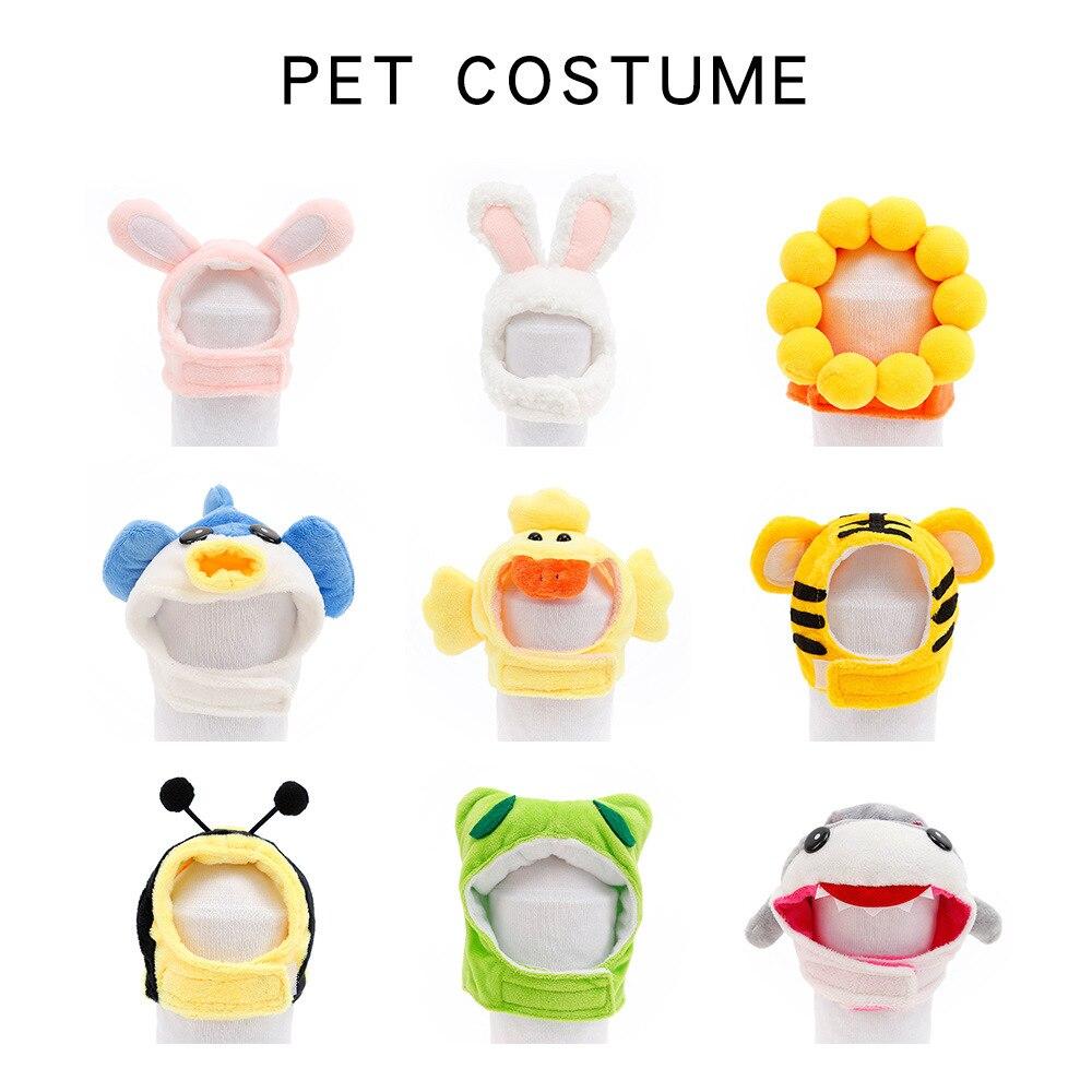 Головные уборы для кошек, милые головные уборы для кошек, мягкие головные уборы для кошек, теплые головные уборы для кошек, перевязочные мат...