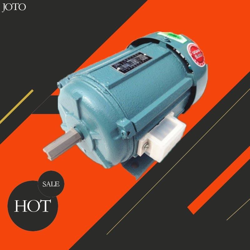 180 واط 1400 دورة في الدقيقة المنزلية 220 فولت مرحلة واحدة الأسلاك النحاسية المحرك
