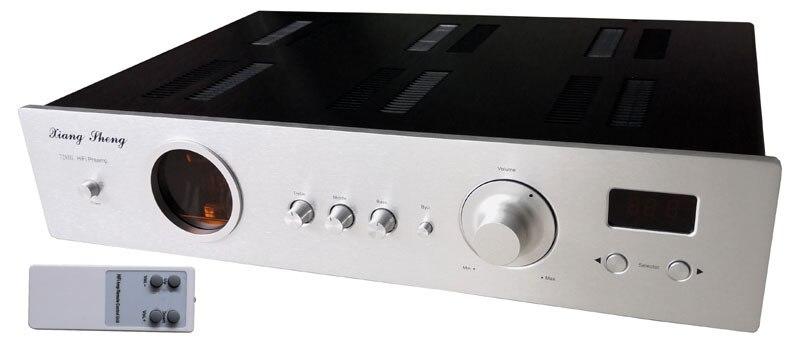 Супер качество звука Marantz, 7 лампочек, Φ 2021 XS 728A HIFI Fever DAC Front 8675 Bluetooth AC110V/220V