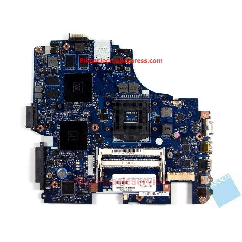 MBWMV02001 اللوحة ل بوابة ID49C NELA0 LA-6151P 461864BOL08