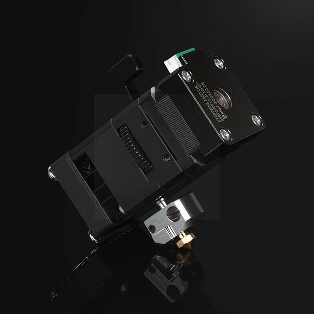 BIQU H2 Extruder Direct Dual Gear Hotend 3D Printer Extruder For b1/Ender3 Parts F0F0
