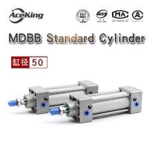 Muebles de Casa AceKing MB cilindro estándar MDBB MBB50-25/50/75/700/125/150/200/300/500s MDBB50-50 MDBB50-75 MDBB50-100