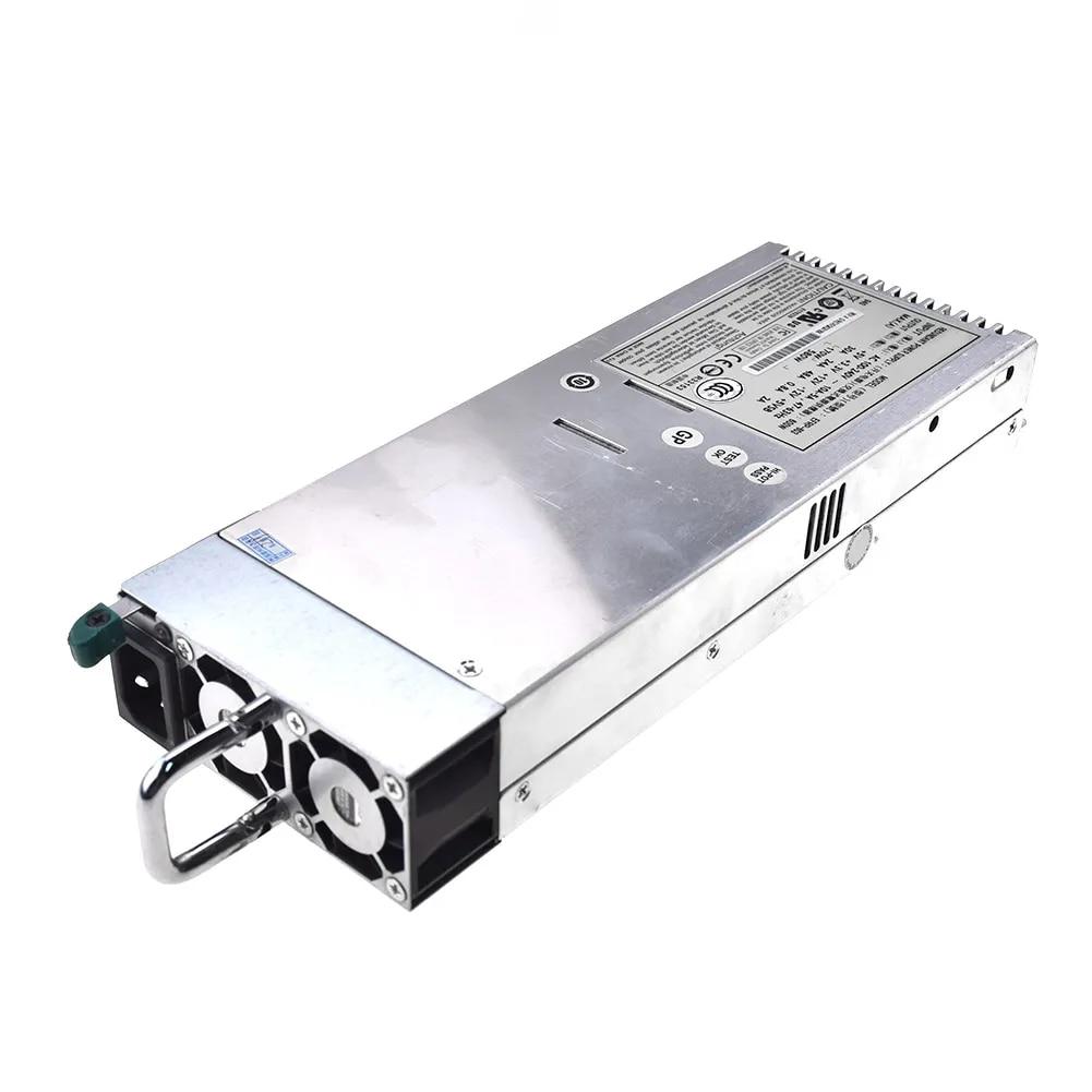 Alimentation électrique superposée pour serveur ETASIS EFRP-603, 600W, mur de protection