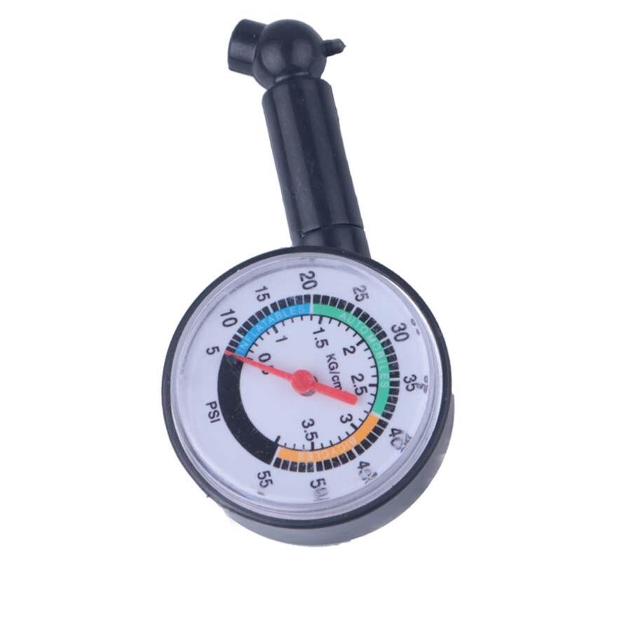 Medidor de presión de neumático de coche para Auto motocicleta camión bicicleta AUTO medidor de presión de aire herramienta de diagnóstico