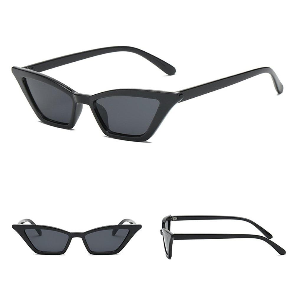 2021 Summer Fashion Sunglasses Small Frame UV400 Shades Polarized Vintage Eyewear Outdoor Sun Protection Sun Glasses outdoor full frame flat lens sun shades sunglasses