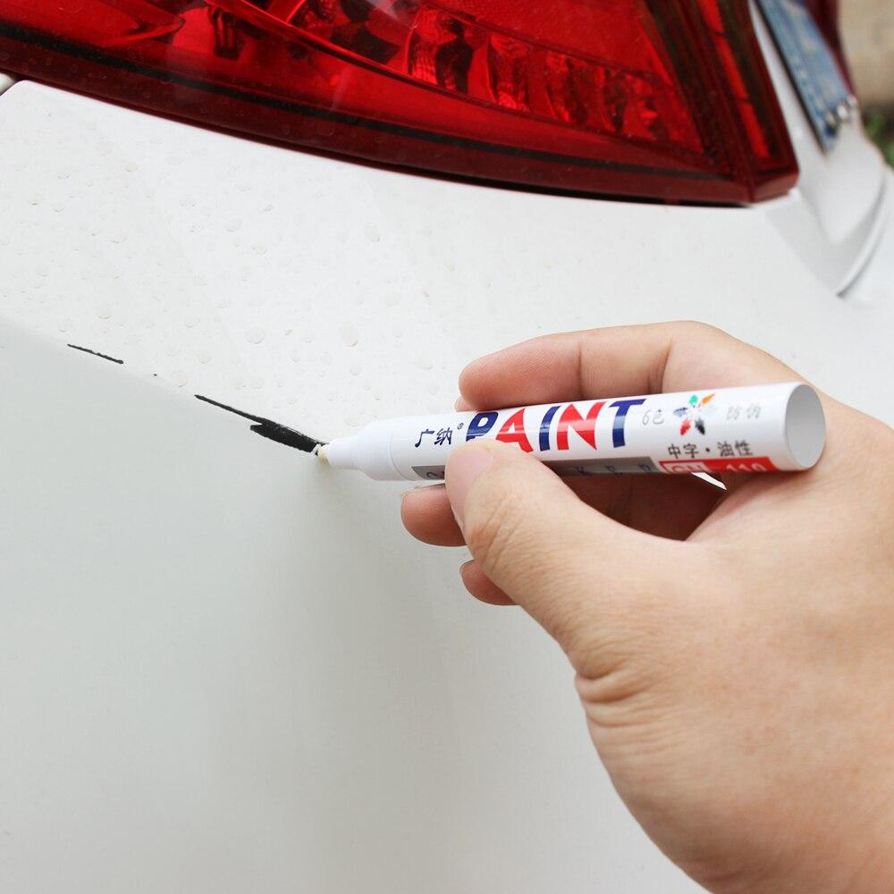 Автомобильная краска Graffti маркер ручка для Suzuki Vitara Swift Ignis SX4 Baleno Ertiga Alto Grand Vitara Jimny S-cross