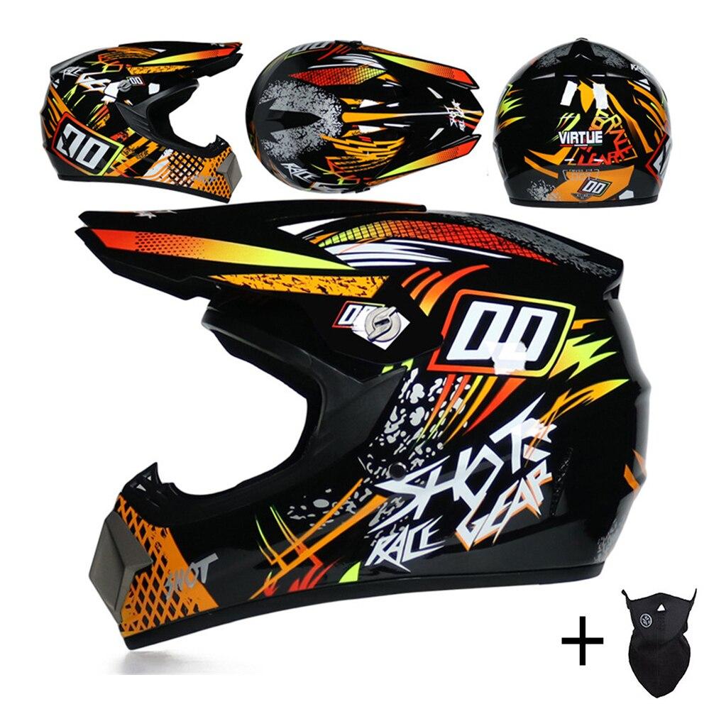 Мотоциклетный шлем, защитный шлем для езды на мотоцикле или велосипеде по бездорожью защита на прогулке cherrymom шлем для защиты головы млечный путь