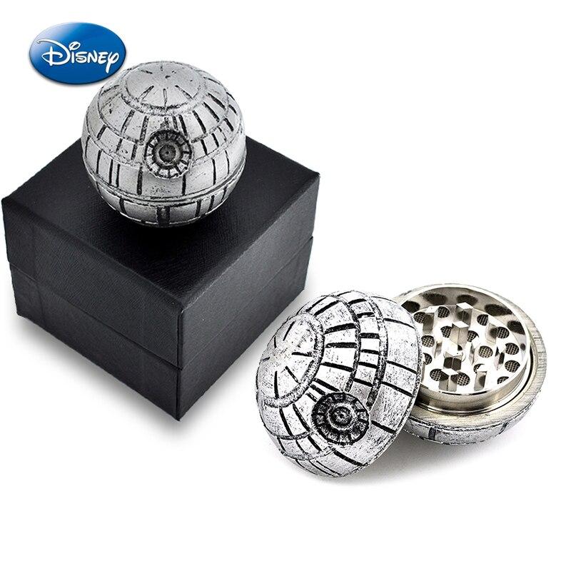 AliExpress - Disney Star Wars Tobacco Crusher Death Star Soldier Darth Vader Shape Spice Tobacco Herb Grinder Hand Muller Crusher Toys Gifts
