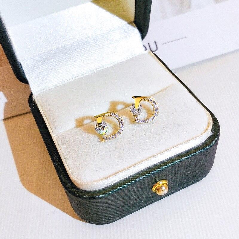Женские-серьги-гвоздики-с-фианитами-серьги-с-золотым-покрытием-14-к-в-японском-и-корейском-стиле-925