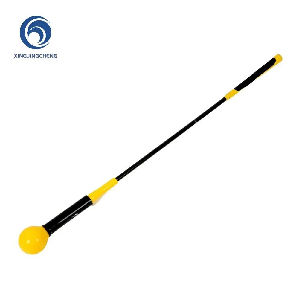 אימון גולף סיוע נדנדה מאמן ותיקון גריפ כוח טמפו וגמישות אימון מקורה בפועל סתתים להכות