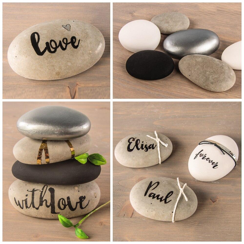 WIILII 3D Каменная форма, силиконовая форма для мыла, для изготовления мыла, сделай сам, ручная работа, формы для рукоделия, галька, форма для торта, формочки для печенья, антипригарная форма