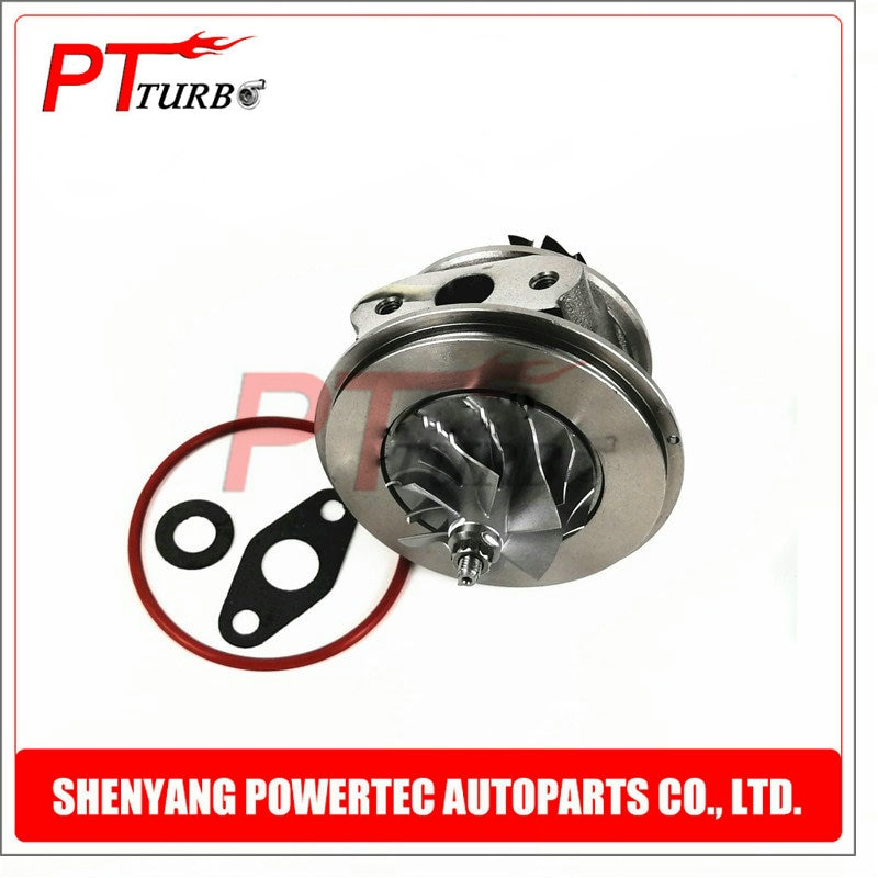 TF035HM TF035 для Great Wall Hover 2,8 l-картридж turbo CHRA BALANCED 49135-06710 новые комплекты для ремонта турбинного ядра 1118100-E06