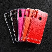 Lijdend Siliconen Telefoon Cover Case voor LG Optimus G4 Mini Magna C90Y90 Volt 2 LS751 G4C H525N H520N H500N H502F Case TPU Cover