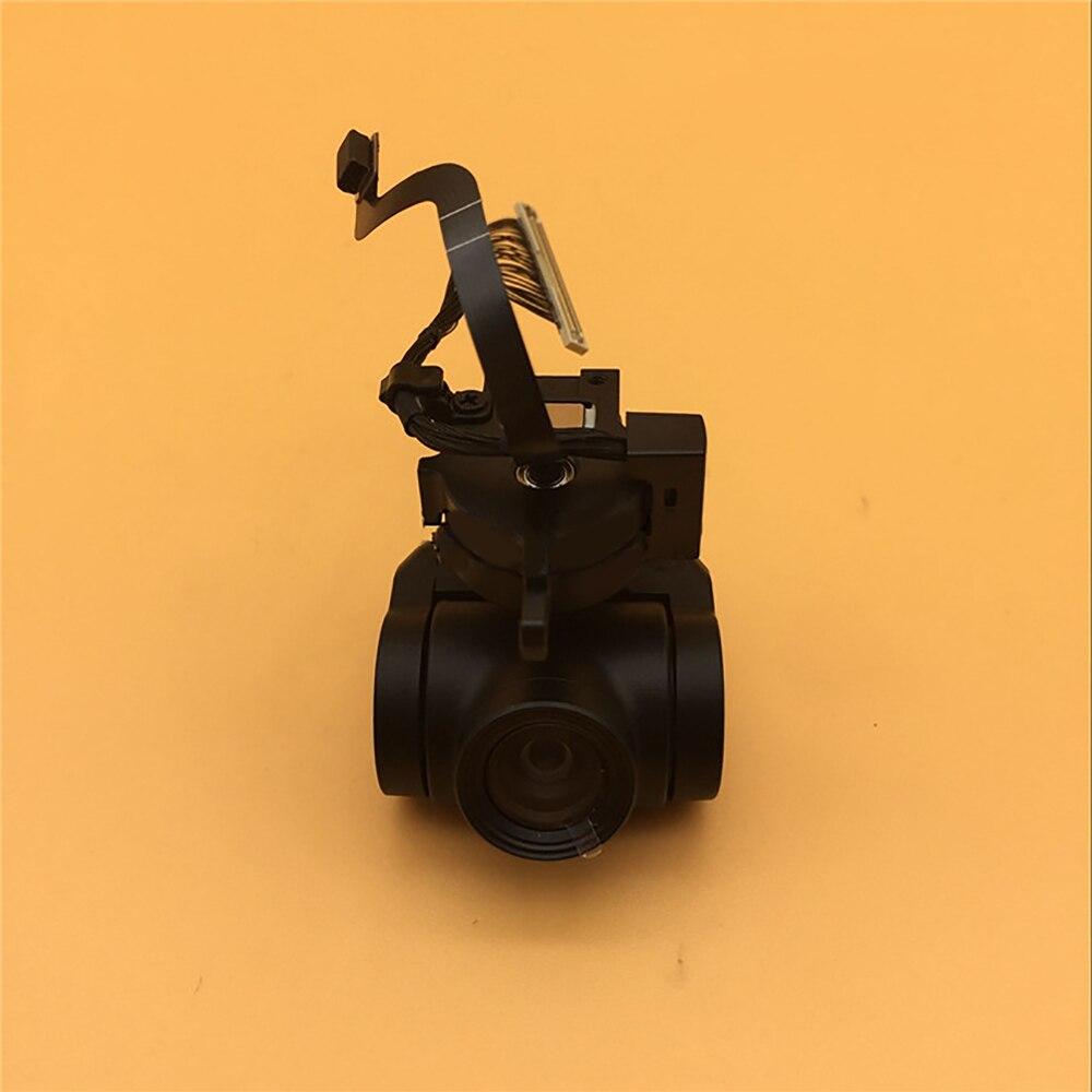 Gimbal الأصلي مع كابل إشارة الكاميرا ، شريط مرن للطائرة بدون طيار DJI Mavic Air