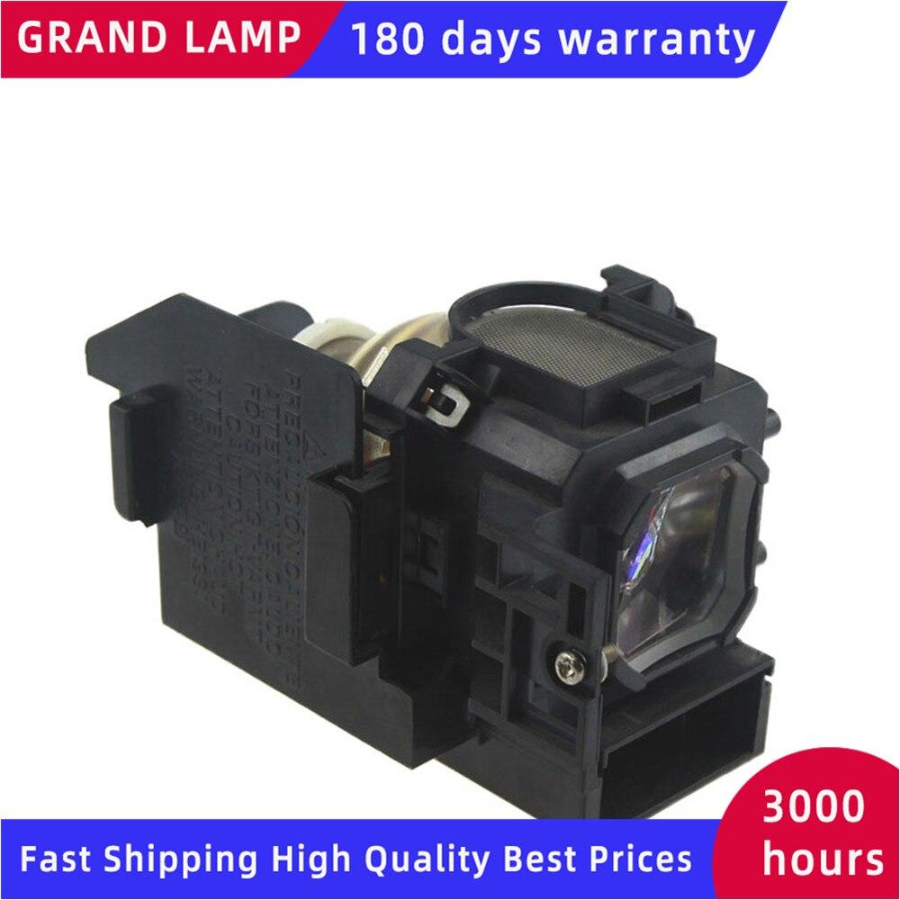 VT85LP совместимая Лампа проектора для NEC VT480/VT490/VT57/VT58/VT58BE/VT59 VT491 VT580 с корпусом GRAND