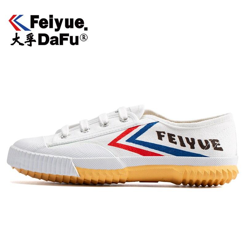 Парусиновая обувь DafuFeiyue Shaolin Kungfu, мужские и женские кроссовки на весну и осень, повседневная обувь на низком каблуке для скейтбординга, сандалии 501