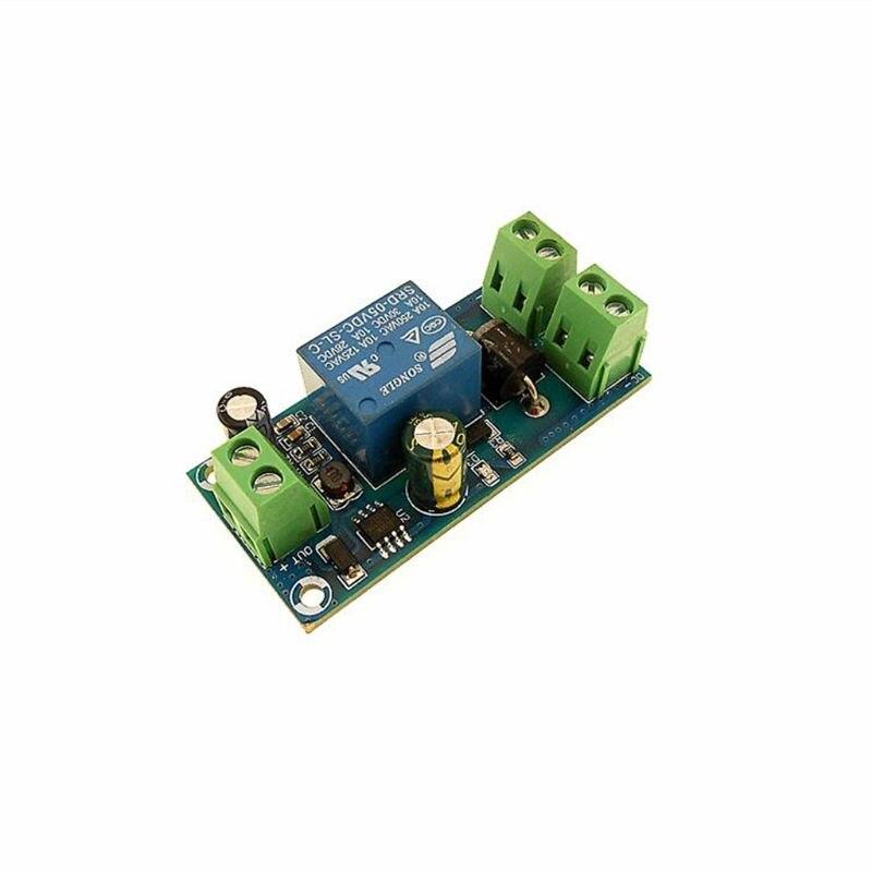 YX850 interruptor automático de falla de energía Modo de espera batería de litio módulo DC5V-48V