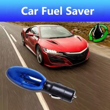 Portable Car Fuel Saver Save Gas For Vehicles Economizer Save Gas Features Fuel Vehicles Black Compa