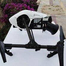 Drone haut-parleur mégaphone sans fil pour DJI Inspire 1 et Inspire 2 en Stock envoi rapide