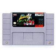BS Shockman 16bits game cartidge
