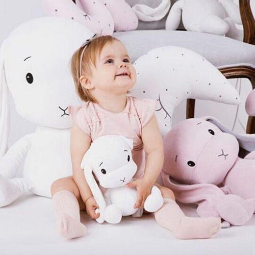 30 см милый зайчик мягкие плюшевые игрушки кролик мягкие подарок для маленьких детей Животные кукла
