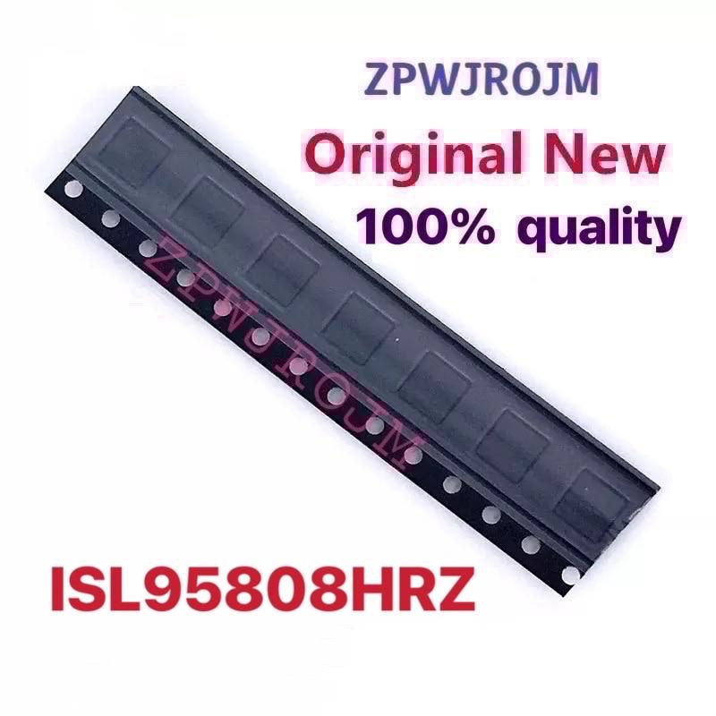5 pièces ISL95808HRZ-T ISL95808HRZ ISL95808 ( 08 808 ) QFN-8