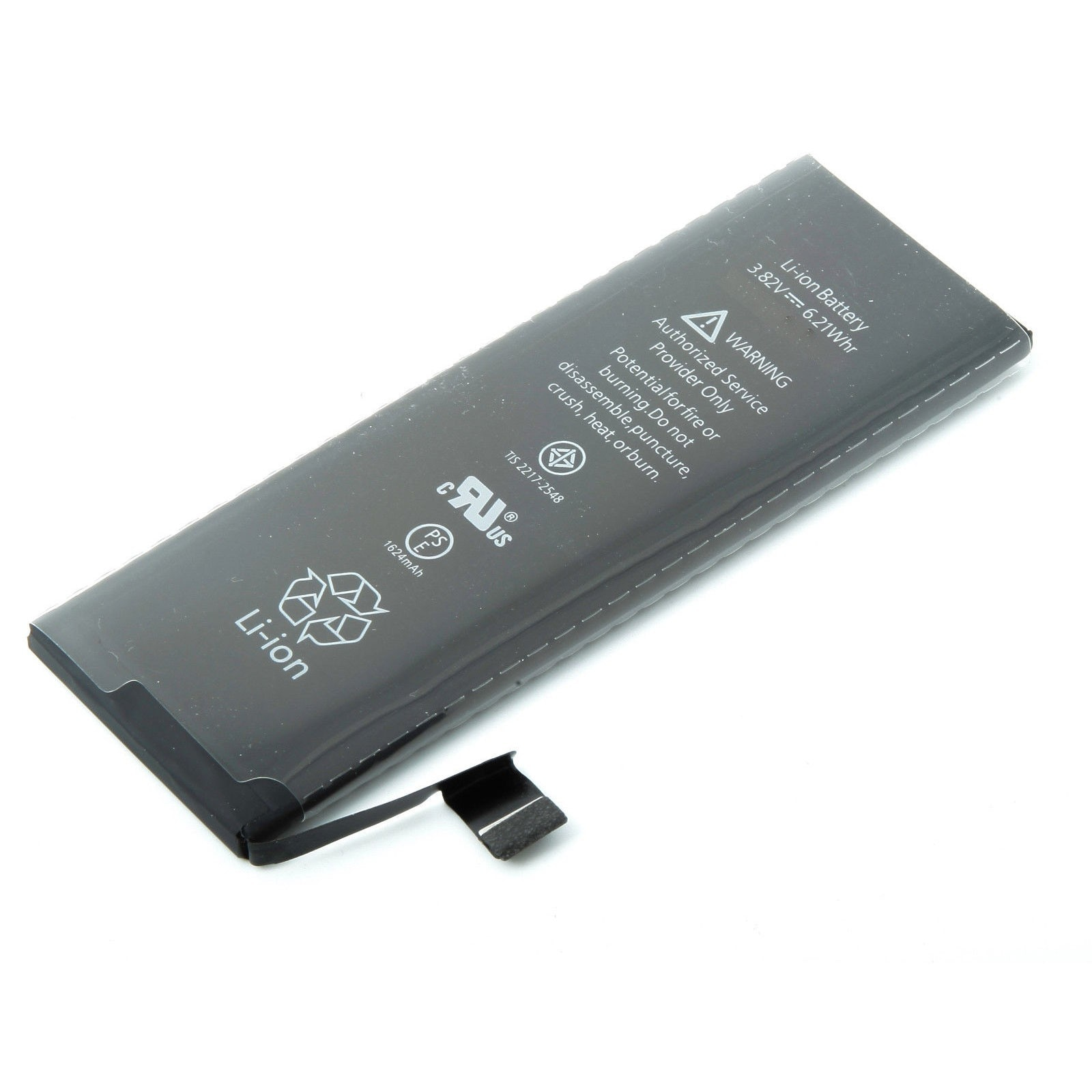Battery for Apple iPhone SE 2016, 1620Mah, Original capacity, zero cycles enlarge