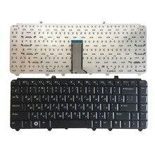 Russo Tastiera del computer portatile Per Dell inspiron 1400 1520 1521 1525 1526 1540 1545 1420 1500 XPS M1330 M1530 NK750 PP29L m1550 RU