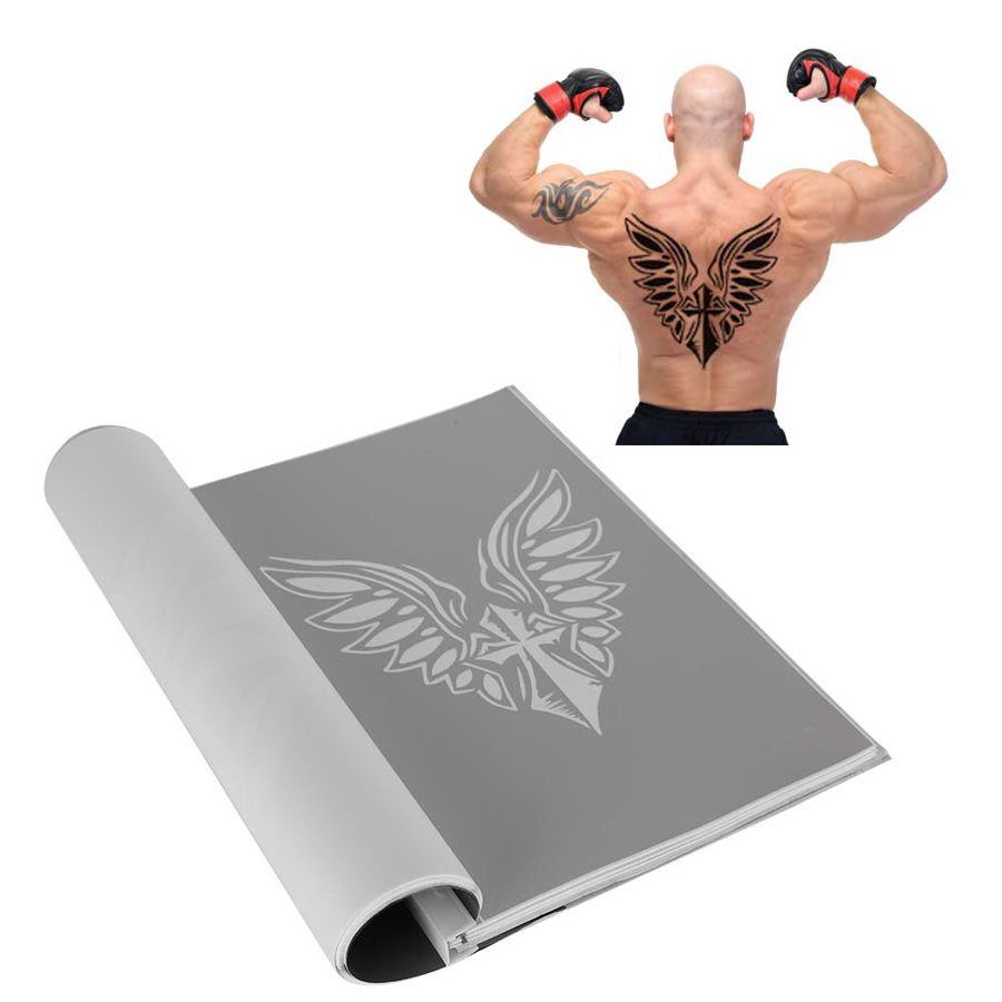30 unids/set Plantilla de tatuaje temporal plantillas para aerógrafo reutilizables brazo pierna arte corporal tatuaje accesorio plantilla pintura suministro