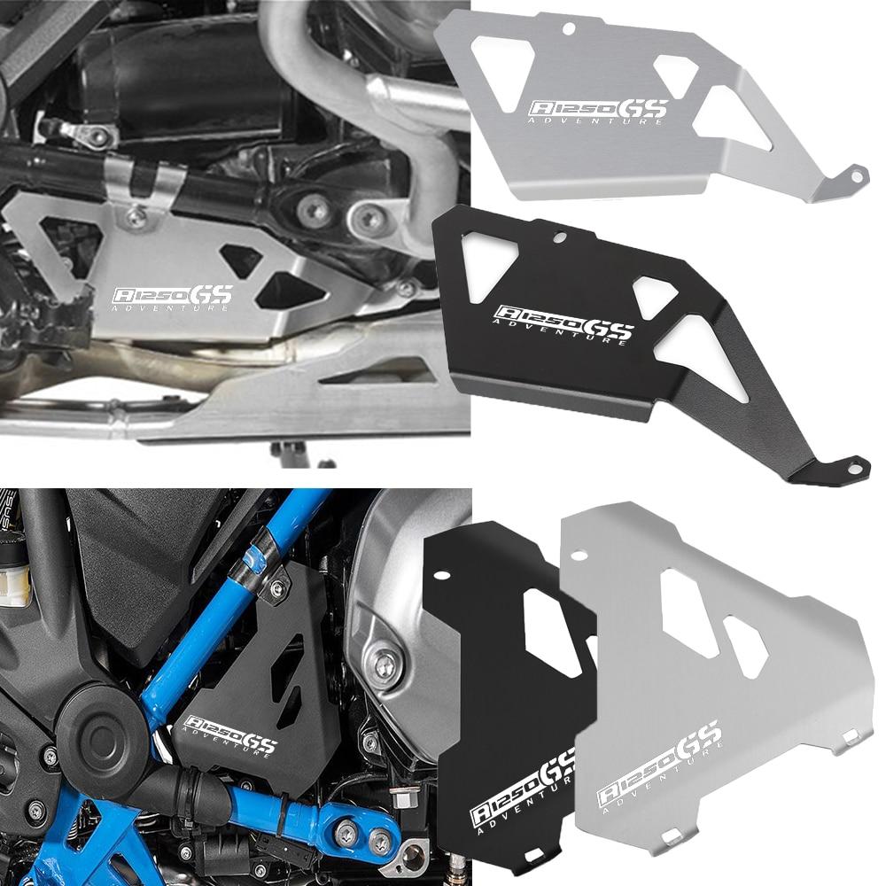 غطاء حماية من رفرف التحكم يحمي معدات الحماية للمبتدئين لـ BMW R1250GS R 1250 GS Adventure 2019 2020 2021 R 1250GS
