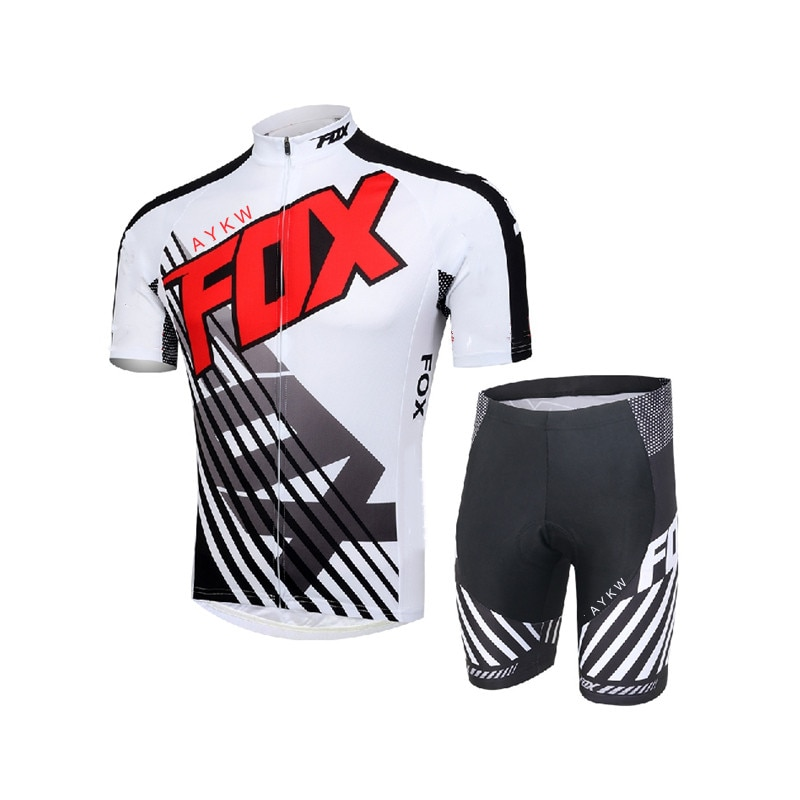 2021 Summer Short sleeve shirt Cycling Wear Set Road Bike Cycling Wear Mountain Bike Cycling Wear Breathable Camiseta camisetas