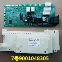 original 9001048305 motherboard for siemens bosch dishwasher computer board motherboard control board used original parts