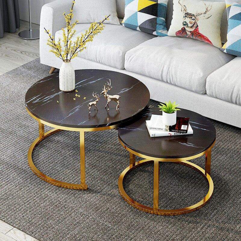 New Tafelkleed Stolik Kawowy Bedside Tafel Individuales De Mesa Living Room Tisch Side Sehpalar Basse Coffee Furniture Tea Table недорого