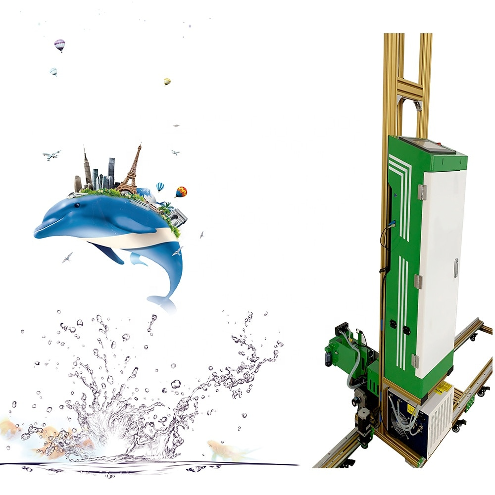 УФ струйные принтеры, автоматический 3D принтер от лучшего производителя