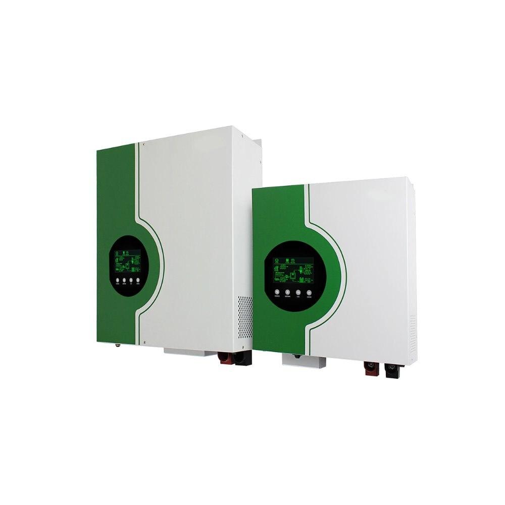 3Kva 5Kva خارج الشبكة الطاقة الشمسية Mppt العاكس