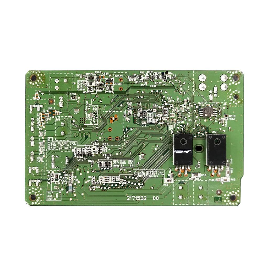 Epson Mainboard Main Board matter Board Mother Board For EpsonL805 L801 R330 L805 UV Printer flatbed Tshirt printer F180000 недорого